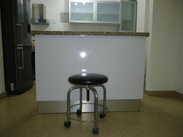Apartamento Distrito Metropolitano>Caracas>Chacao - Venta:80.000 Precio Referencial - codigo: 19-2540