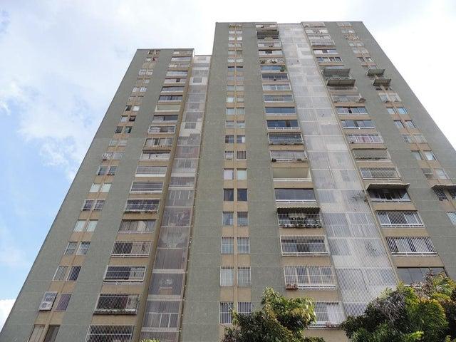 Apartamento Distrito Metropolitano>Caracas>Baruta - Venta:50.000 Precio Referencial - codigo: 19-2396