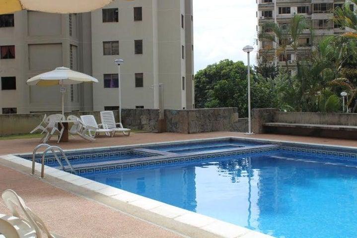 Apartamento Distrito Metropolitano>Caracas>Terrazas del Avila - Venta:100.000 Precio Referencial - codigo: 19-2514