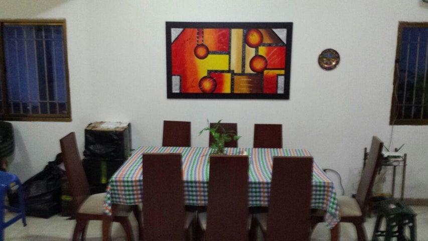 Casa Anzoategui>El Tigre>Pueblo Nuevo Norte - Venta:45.000 Precio Referencial - codigo: 19-2534