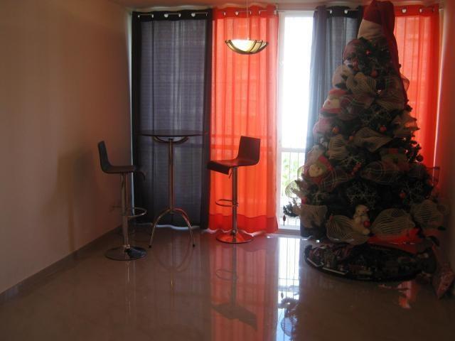Apartamento Miranda>Guatire>El Ingenio - Venta:13.500 Precio Referencial - codigo: 19-2593