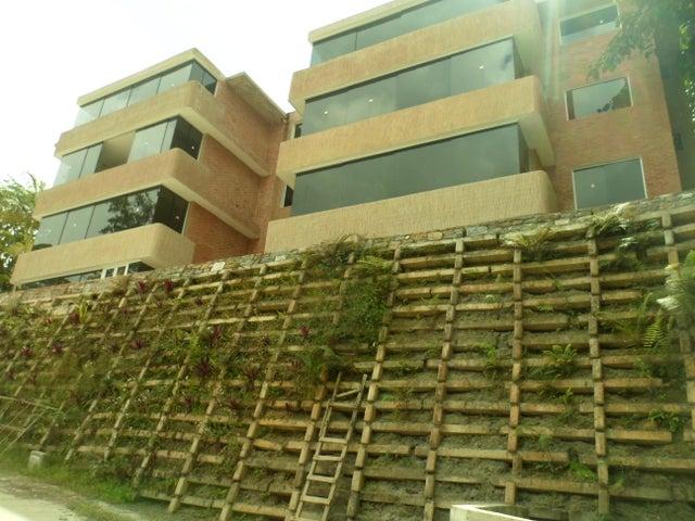 Apartamento Distrito Metropolitano>Caracas>Oripoto - Venta:83.000 Precio Referencial - codigo: 19-2584