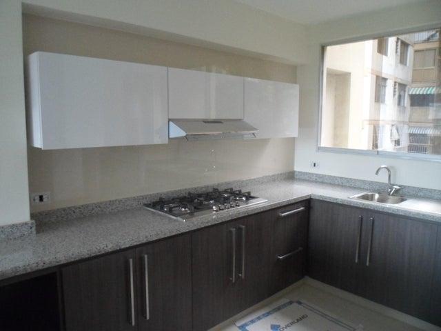 Apartamento Distrito Metropolitano>Caracas>Santa Eduvigis - Alquiler:500 Precio Referencial - codigo: 19-2590