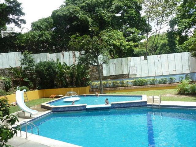 Apartamento Distrito Metropolitano>Caracas>San Bernardino - Venta:150.000 Precio Referencial - codigo: 19-2604