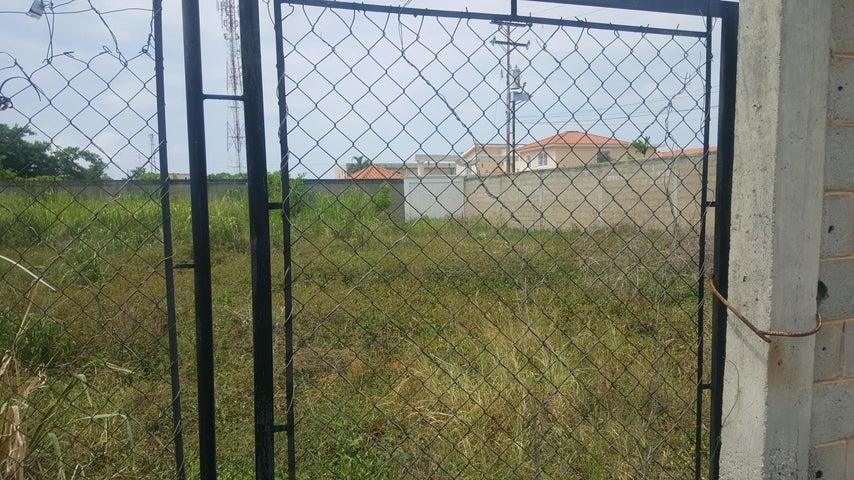 Terreno Zulia>Ciudad Ojeda>Bermudez - Venta:30.000 Precio Referencial - codigo: 19-2603