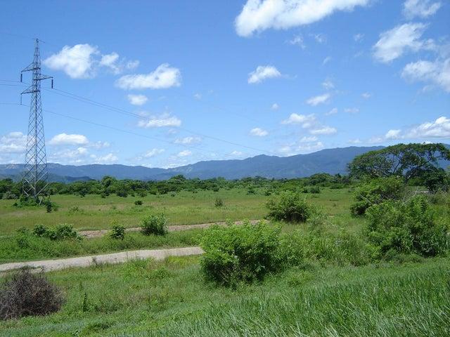 Terreno Yaracuy>Chivacoa>Bruzual - Venta:5.500 Precio Referencial - codigo: 19-2609