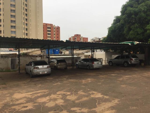 Local Comercial Zulia>Maracaibo>Bellas Artes - Venta:480.000 Precio Referencial - codigo: 19-2669