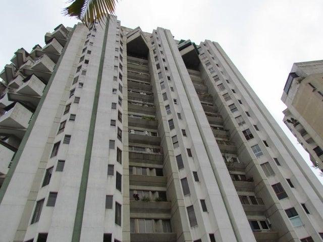 Apartamento Distrito Metropolitano>Caracas>Los Naranjos del Cafetal - Venta:220.000 Precio Referencial - codigo: 19-2678