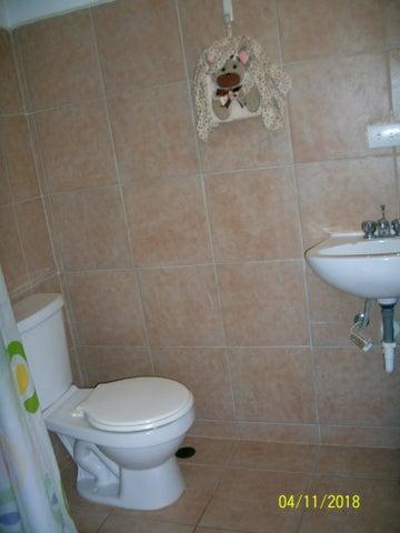 Apartamento Miranda>Guarenas>Nueva Casarapa - Venta:16.000 Precio Referencial - codigo: 19-3036