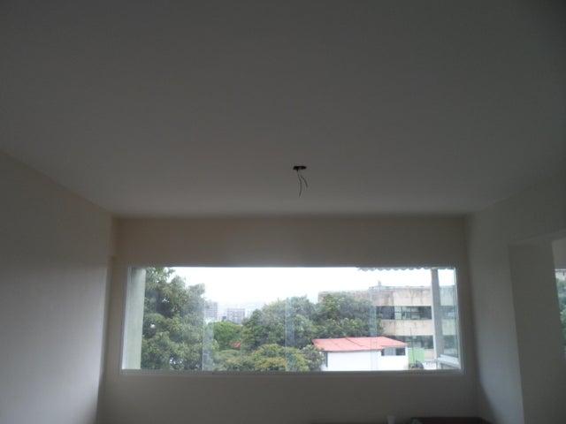 Apartamento Distrito Metropolitano>Caracas>Santa Eduvigis - Venta:70.000 Precio Referencial - codigo: 19-2703