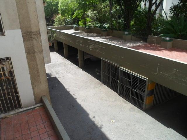 Apartamento Distrito Metropolitano>Caracas>Chacaito - Venta:80.000 Precio Referencial - codigo: 19-2714