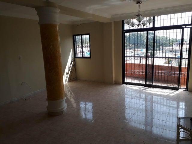 Apartamento Yaracuy>San Felipe>San Felipe - Venta:30.000 Precio Referencial - codigo: 19-2715