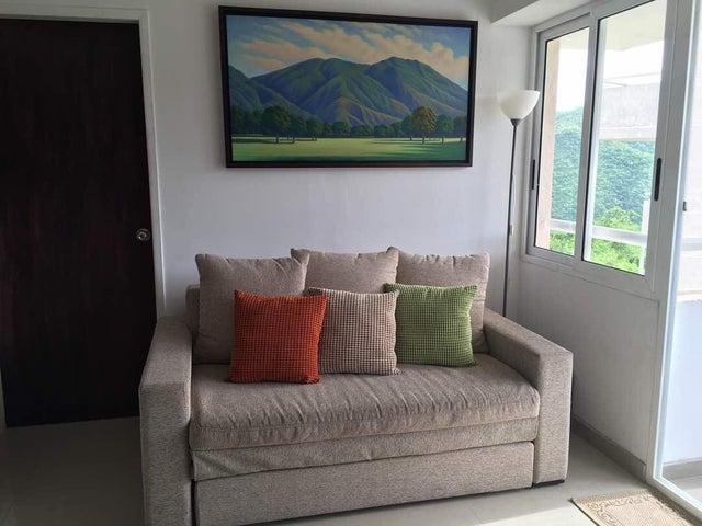 Apartamento Distrito Metropolitano>Caracas>Bosques de la Lagunita - Venta:40.000 Precio Referencial - codigo: 19-2718