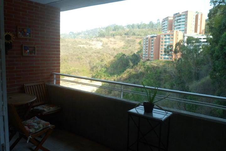 Apartamento Distrito Metropolitano>Caracas>Lomas del Sol - Venta:240.000 Precio Referencial - codigo: 19-2730