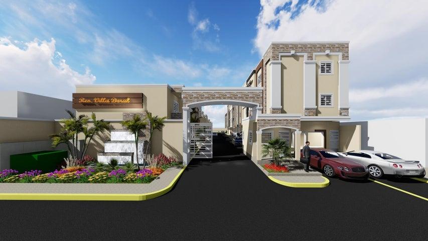 Townhouse Zulia>Ciudad Ojeda>Avenida Vargas - Venta:42.500 Precio Referencial - codigo: 19-2805