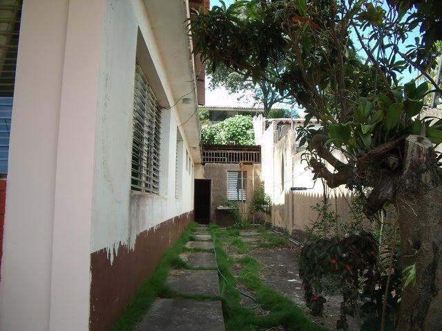 Casa Lara>Barquisimeto>Parroquia Santa Rosa - Venta:50.000 Precio Referencial - codigo: 19-2901
