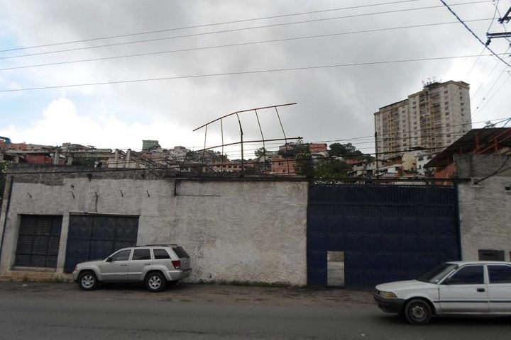 Terreno Miranda>Los Teques>La Matica - Venta:295.000 Precio Referencial - codigo: 19-2933