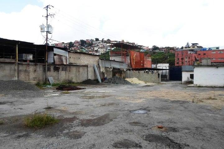 Terreno Miranda>Los Teques>La Matica - Venta:195.000 Precio Referencial - codigo: 19-2937