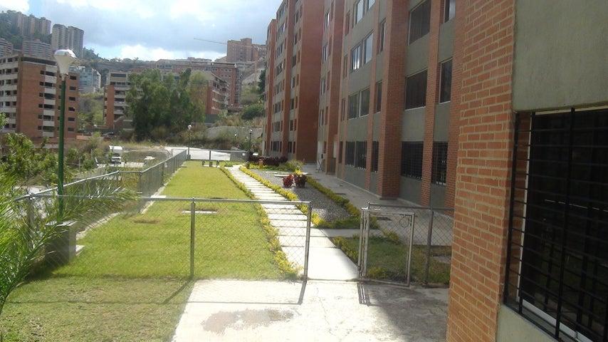 Apartamento Distrito Metropolitano>Caracas>Los Naranjos Humboldt - Venta:40.000 Precio Referencial - codigo: 19-2943