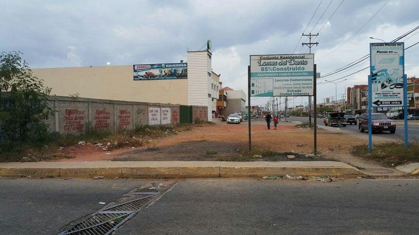 Terreno Zulia>Ciudad Ojeda>Las Morochas - Venta:285.000 Precio Referencial - codigo: 19-2975
