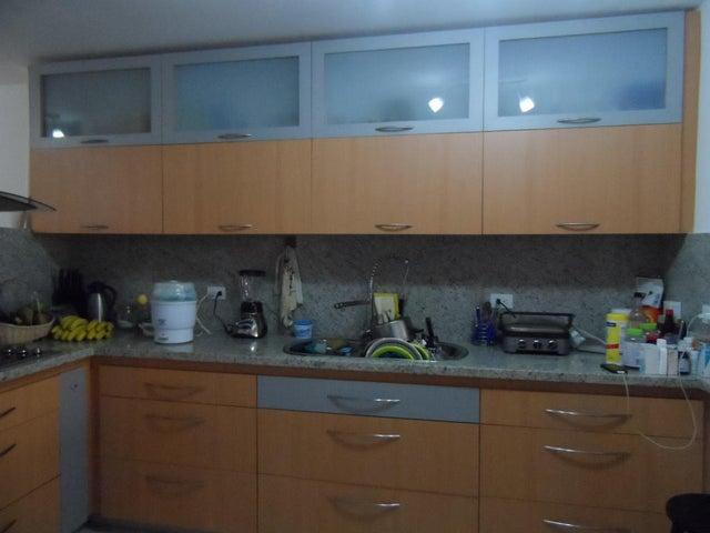 Apartamento Distrito Metropolitano>Caracas>Lomas de La Trinidad - Venta:280.000 Precio Referencial - codigo: 19-3004