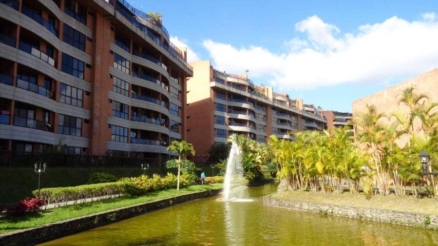 Apartamento Distrito Metropolitano>Caracas>Lomas de La Lagunita - Venta:88.000 Precio Referencial - codigo: 19-3013
