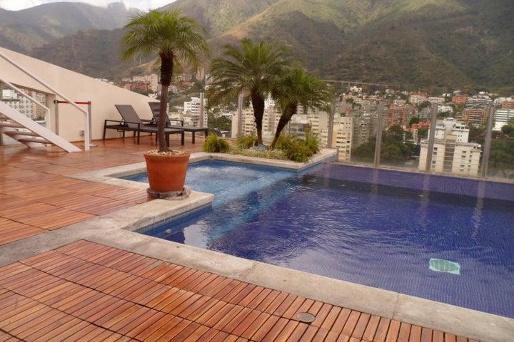 Apartamento Distrito Metropolitano>Caracas>Santa Eduvigis - Venta:190.000 Precio Referencial - codigo: 19-3027
