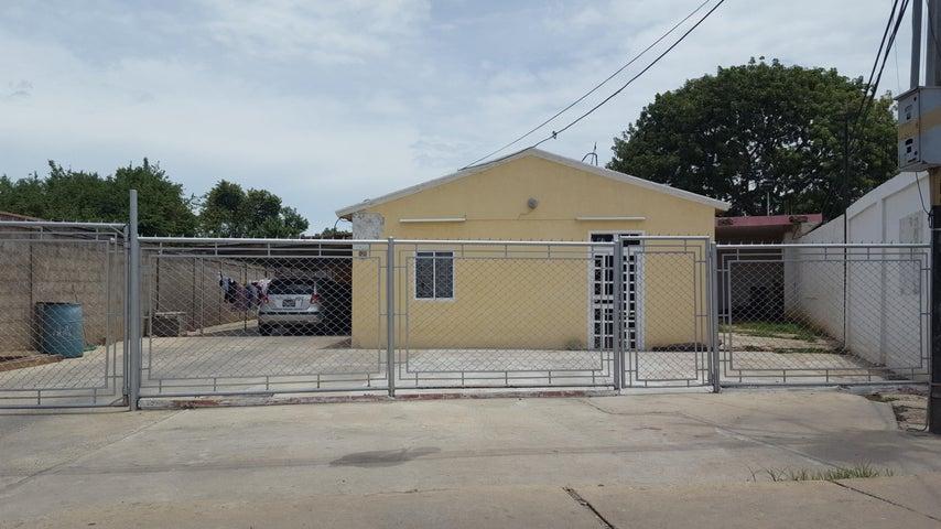 Casa Zulia>Cabimas>Nueva Delicias - Venta:12.000 Precio Referencial - codigo: 19-3039