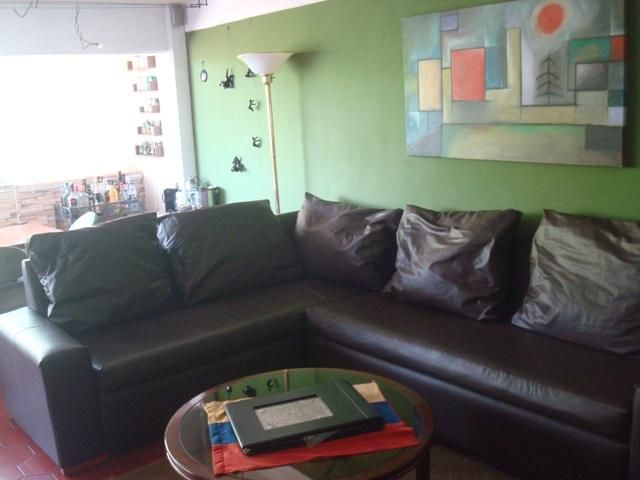 Apartamento Distrito Metropolitano>Caracas>La Boyera - Venta:230.000 Precio Referencial - codigo: 19-3060