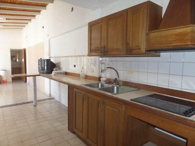Casa Miranda>Carrizal>Llano Alto - Venta:55.000 Precio Referencial - codigo: 19-4049