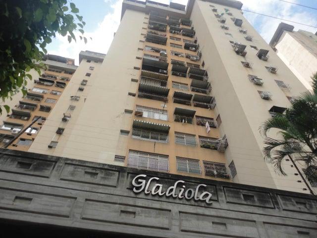 Apartamento Aragua>Maracay>El Centro - Venta:19.950 Precio Referencial - codigo: 19-3157