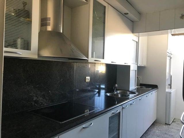 Apartamento Miranda>Los Teques>Los Teques - Venta:40.000 Precio Referencial - codigo: 19-3162