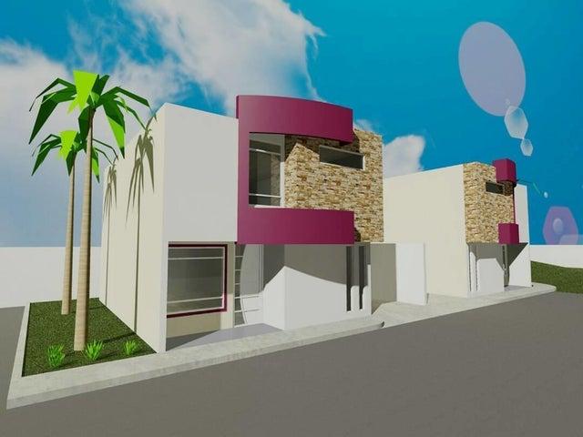 Townhouse Bolivar>Ciudad Bolivar>Agua Salada - Venta:13.500 Precio Referencial - codigo: 19-3204
