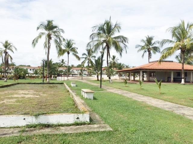 Apartamento Miranda>Rio Chico>Los Canales de Rio Chico - Venta:20.000 Precio Referencial - codigo: 19-3366