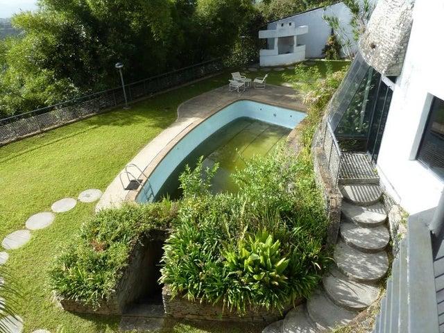 Casa Distrito Metropolitano>Caracas>La Lagunita Country Club - Venta:350.000 Precio Referencial - codigo: 19-3386