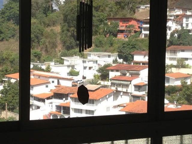 Apartamento Distrito Metropolitano>Caracas>Terrazas del Club Hipico - Venta:60.000 Precio Referencial - codigo: 19-3392