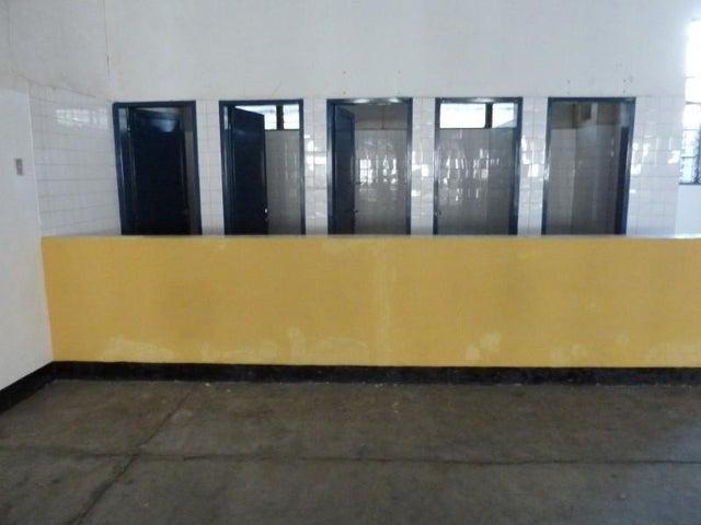Galpon - Deposito Miranda>Guarenas>Zona Industrial Maturin - Alquiler:2.000 Precio Referencial - codigo: 20-12004