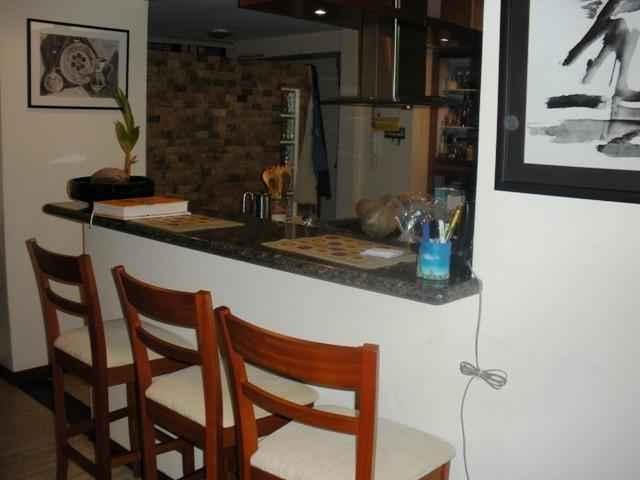 Apartamento Distrito Metropolitano>Caracas>Los Naranjos de Las Mercedes - Venta:230.000 Precio Referencial - codigo: 19-3439