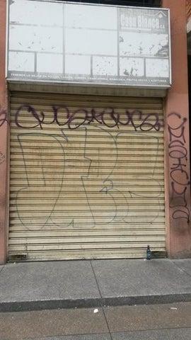 Local Comercial Distrito Metropolitano>Caracas>Los Ruices - Venta:100.000 Precio Referencial - codigo: 19-3461