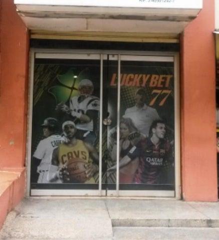 Local Comercial Distrito Metropolitano>Caracas>Los Ruices - Venta:80.000 Precio Referencial - codigo: 19-3462