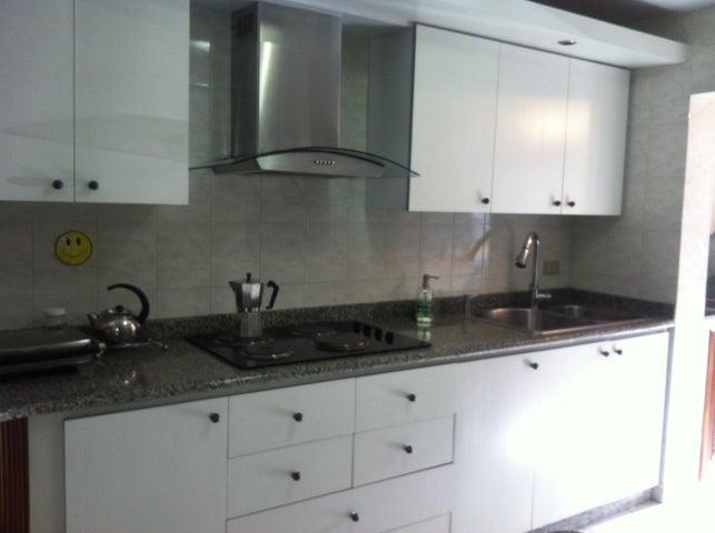 Casa Miranda>Carrizal>Municipio Carrizal - Venta:80.000 Precio Referencial - codigo: 19-7071