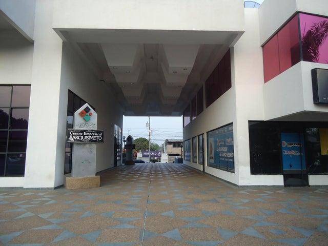 Oficina Lara>Barquisimeto>Zona Este - Venta:30.000 Precio Referencial - codigo: 19-3506