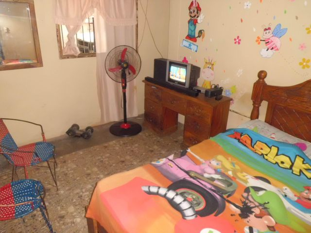 Casa Cojedes>Tinaquillo>Villas El Encanto - Venta:8.500 Precio Referencial - codigo: 19-3548