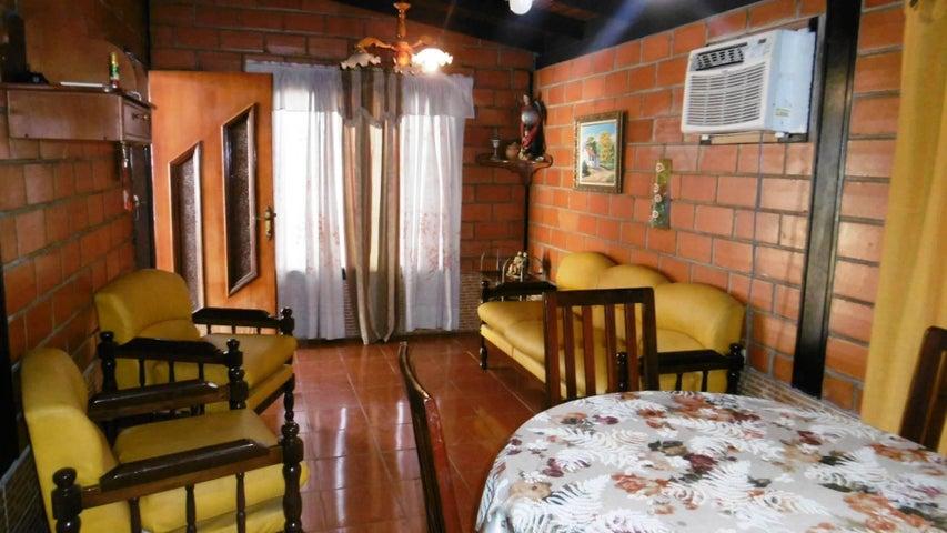 Casa Aragua>Palo Negro>Centro Palo Negro - Venta:12.000 Precio Referencial - codigo: 19-3556