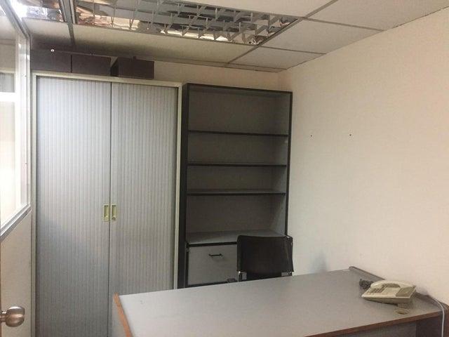 Oficina Distrito Metropolitano>Caracas>La Candelaria - Alquiler:310 Precio Referencial - codigo: 19-3643