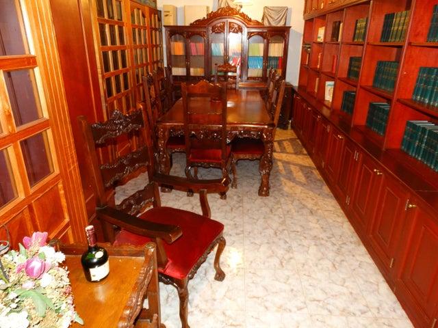 Oficina Miranda>Carrizal>Municipio Carrizal - Venta:200.000 Precio Referencial - codigo: 19-3688