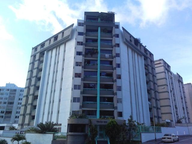 Apartamento Miranda>San Antonio de los Altos>Las Minas - Venta:105.500 Precio Referencial - codigo: 19-3696