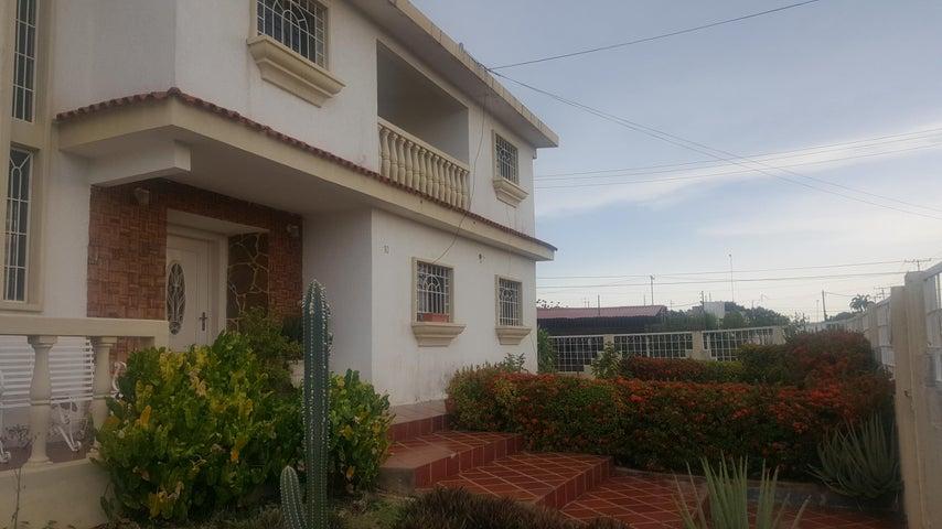 Casa Zulia>Ciudad Ojeda>Tamare - Venta:65.000 Precio Referencial - codigo: 19-3708