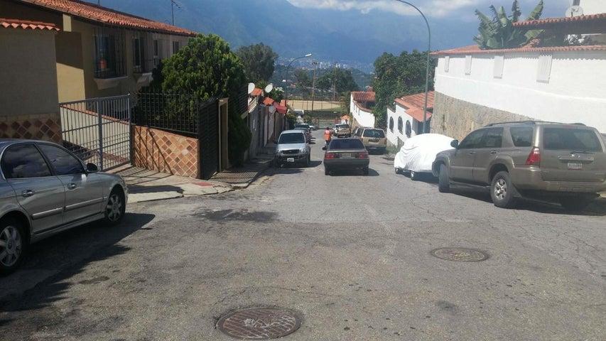 Casa Distrito Metropolitano>Caracas>Alto Prado - Venta:300.000 Precio Referencial - codigo: 19-3741