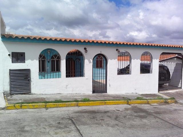 Casa Miranda>Los Teques>Municipio Guaicaipuro - Venta:40.000 Precio Referencial - codigo: 19-3730